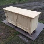 Zakázková výroba nábytku - Kugo Kouřil, Holešovice